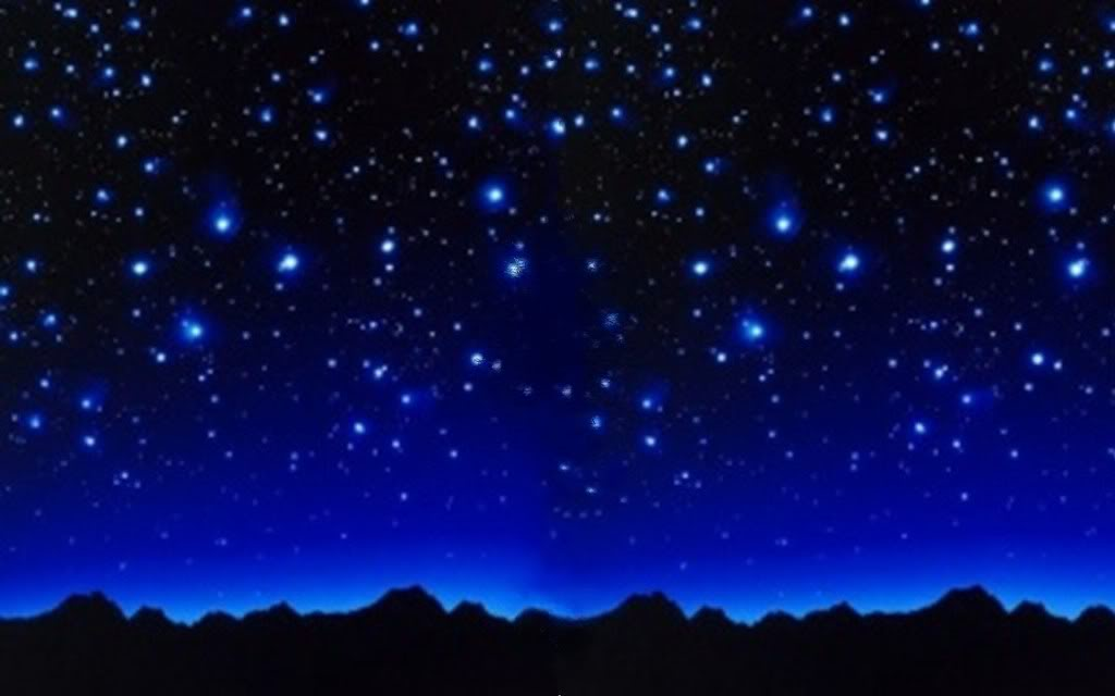 Starry Sky Background Photo by F12anky Photobucket 1024x640