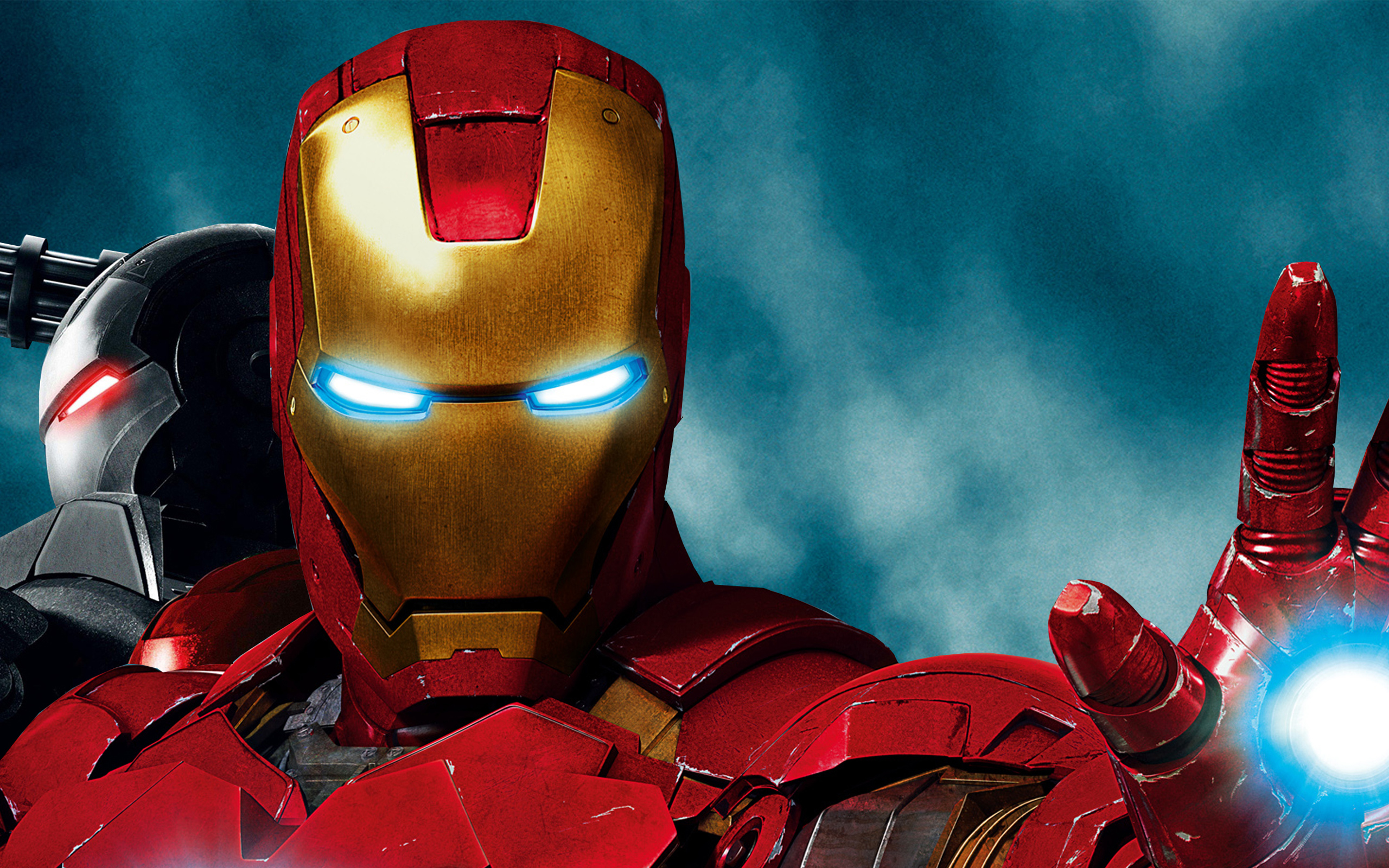Amazing Iron Man 2 Wallpapers HD Wallpapers 2560x1600