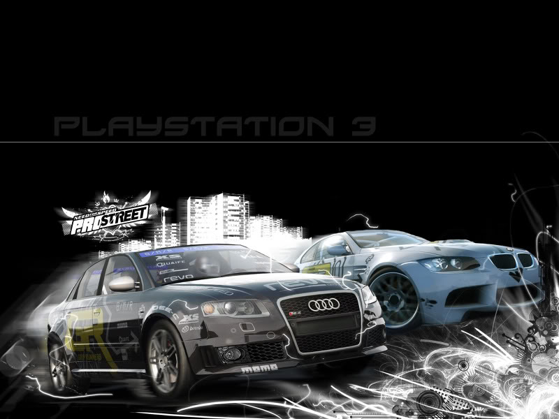 Pro Street Wallpaper Need For Speed Pro Street Desktop Background 800x600