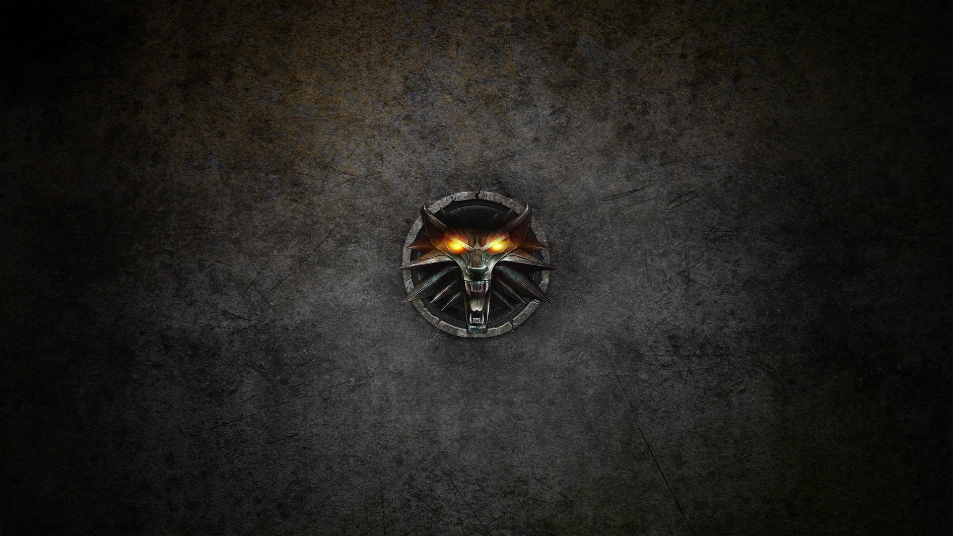 Witcher wolf wallpaper mehro 1920x1080