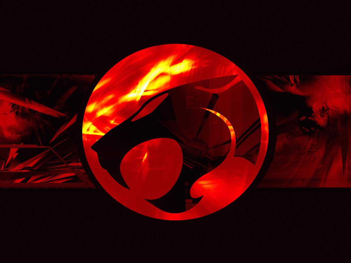 Thundercats Logo Thundercats Wallpaper 34314 Fanpop 1152x864