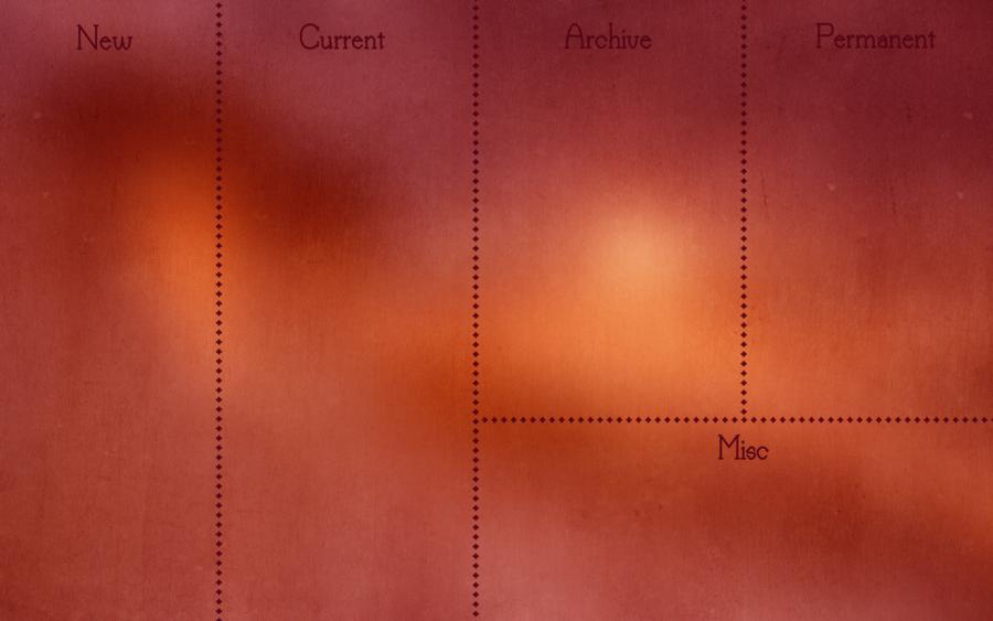 Desktop Organization Wallpaper Wallpapersafari