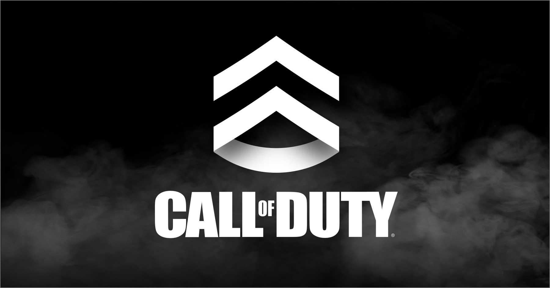 Call Of Duty Modern Warfare Logo   1800x942 Wallpaper   teahubio 1800x942