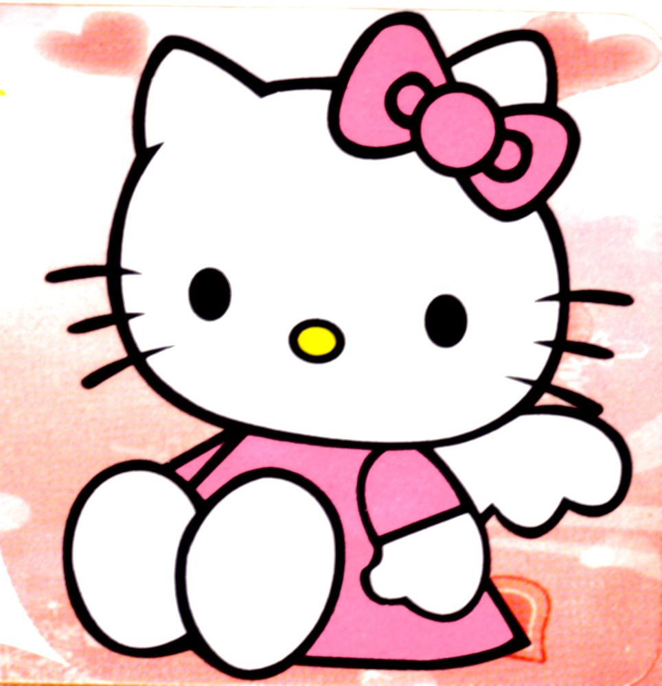 Hd Hello Kitty Wallpapers Wallpapersafari