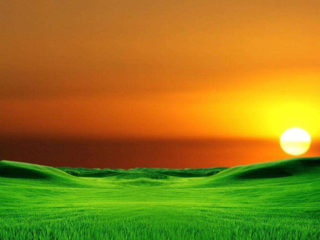 Beautiful Sunrise Desktop Wallpapers   First HD Wallpapers 1024x768