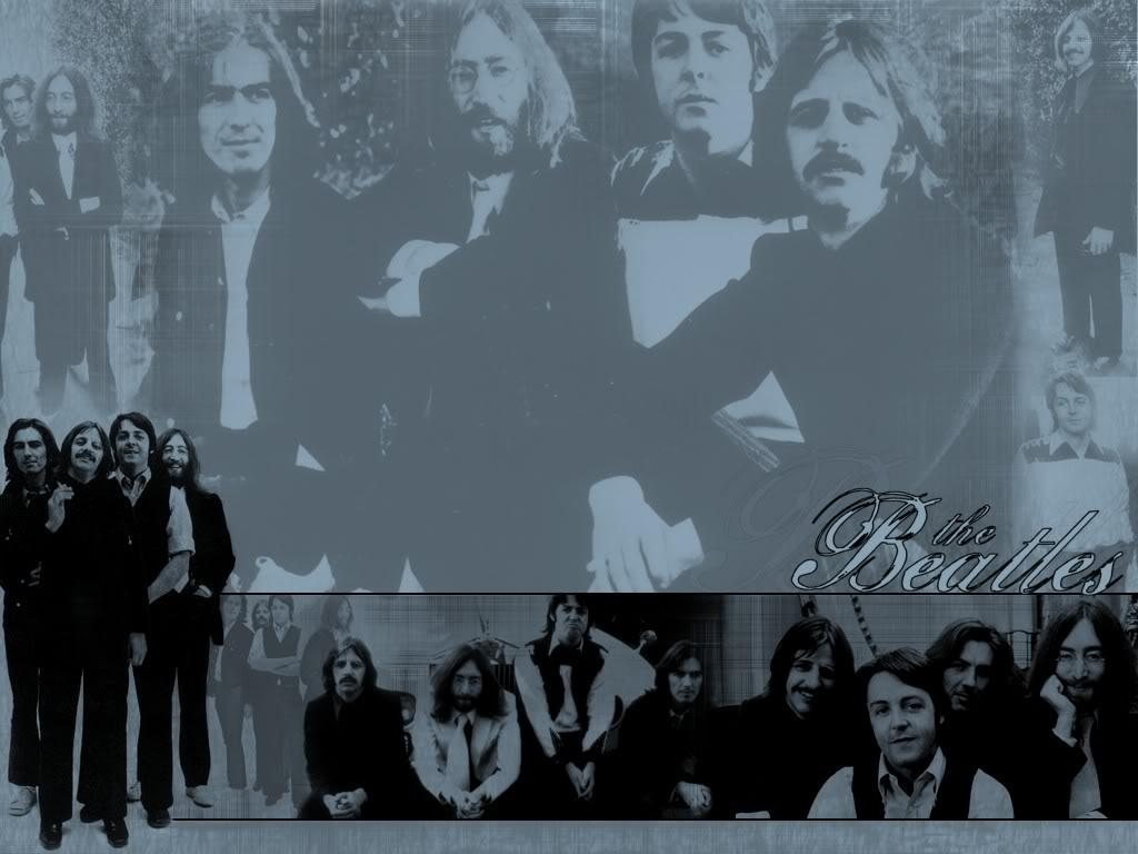Wallpaper Beatles Screensavers Download Screensavers 1024x768