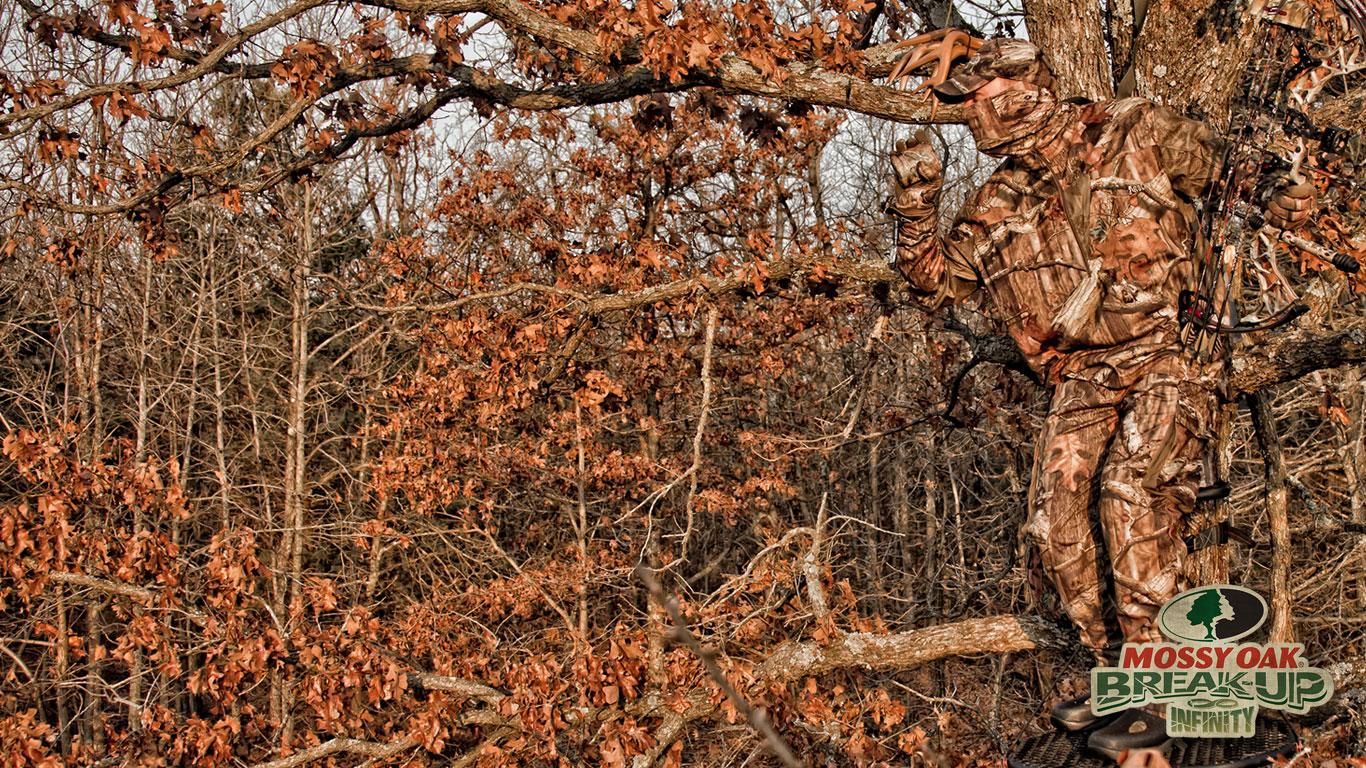 Mossy Oak Camo Wallpaper For Iphone Downloads 1366x768