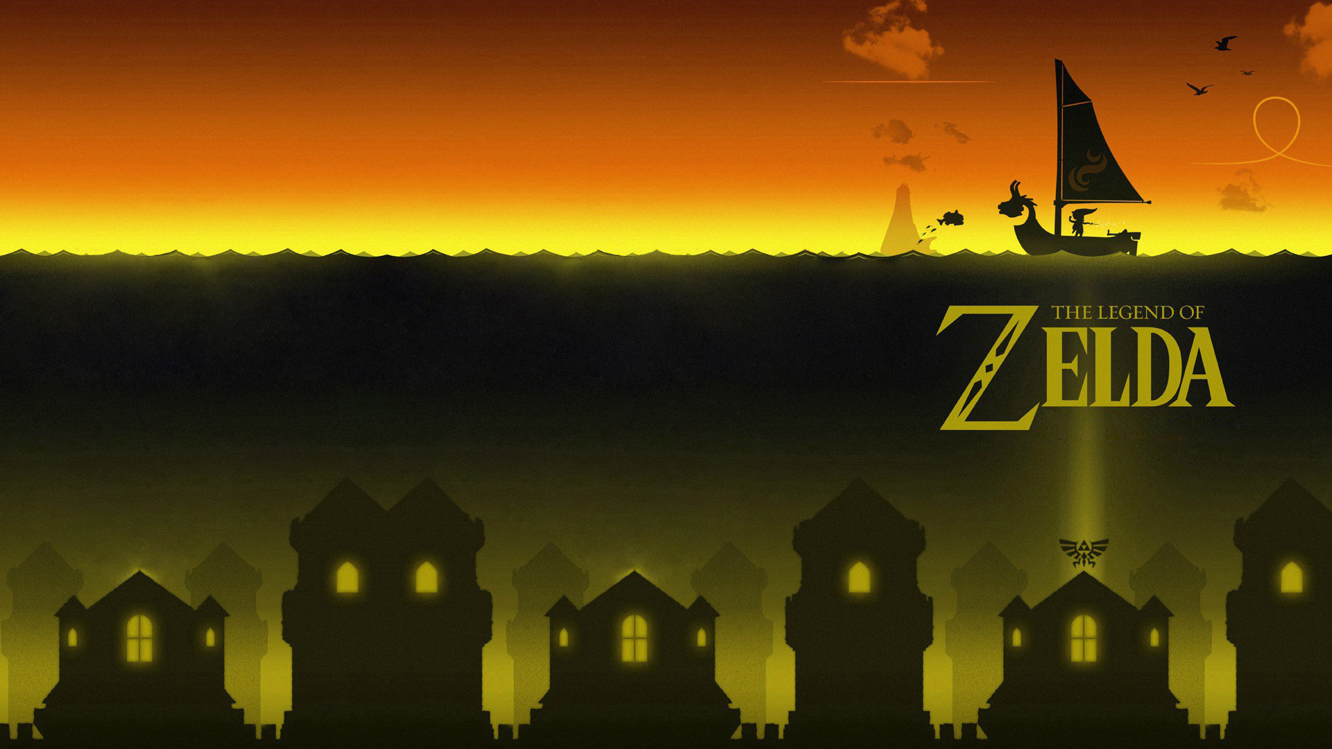 Zelda Archives   1920x1080 Wallpapers 1920x1080