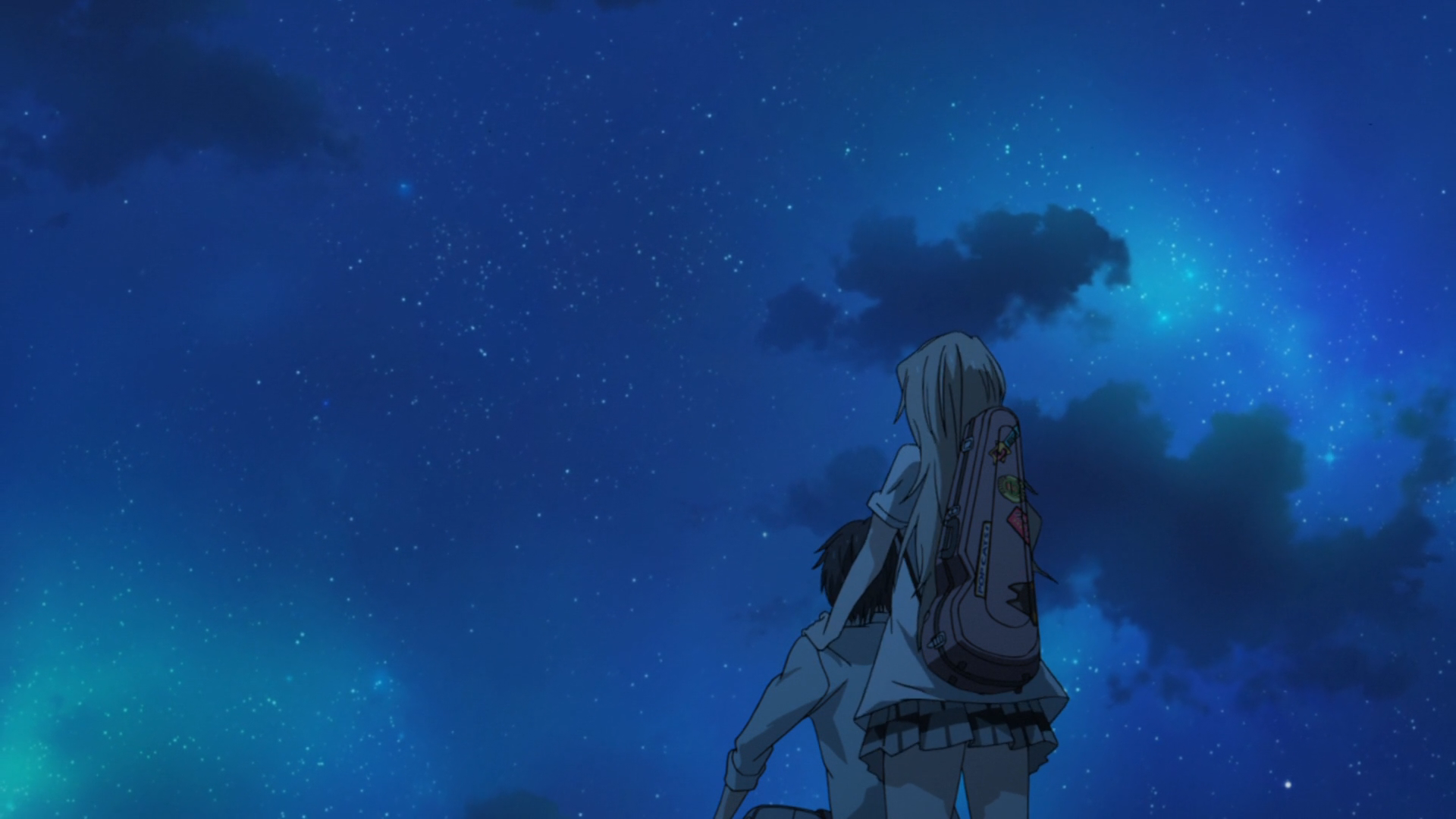 Free Download Comyour Lie In Aprilepisode 12 Twinkle Little Star