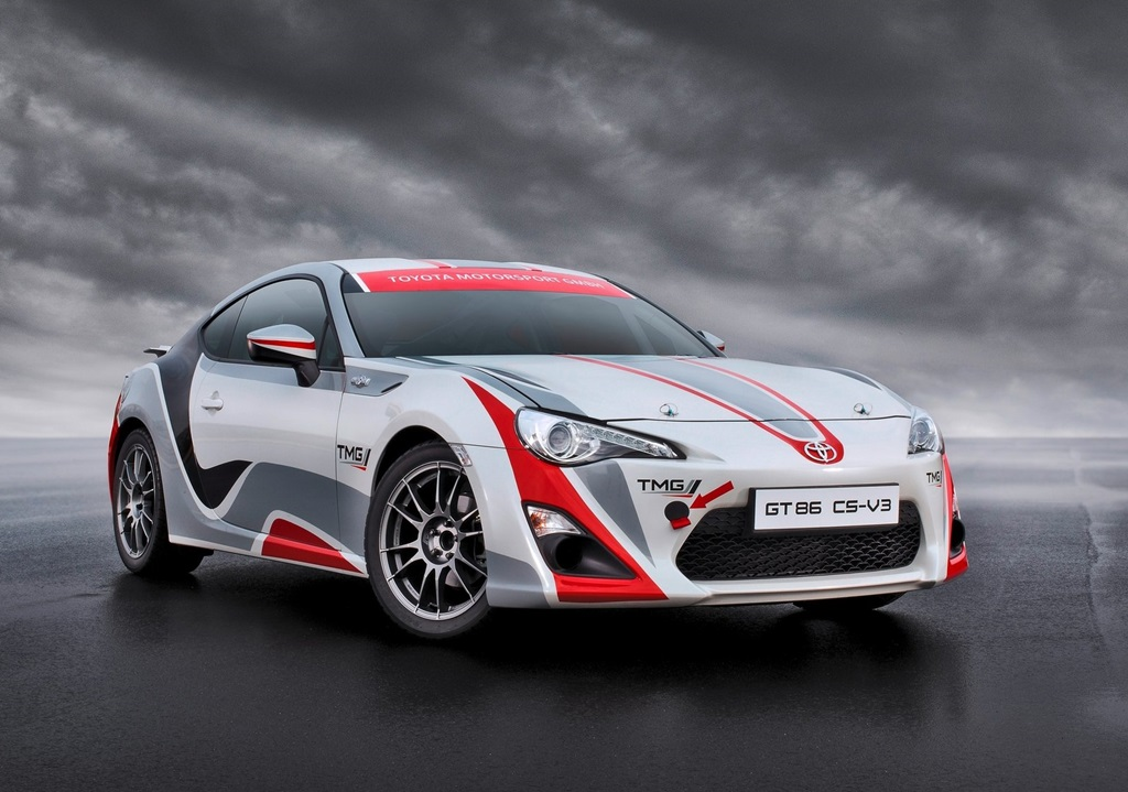 Toyota GT86 Sports 2013   Race Car Wallpapers   XciteFunnet 1024x719