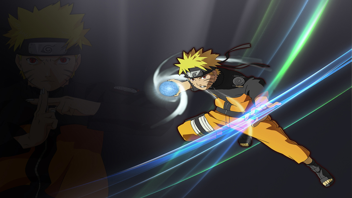 Naruto Wallpaper   Download Naruto HD Wallpapers for iPhone 5 1136x640