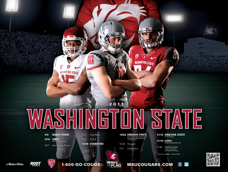 Wsu Cougars Wallpaper Wsu Cougars Football 797x600