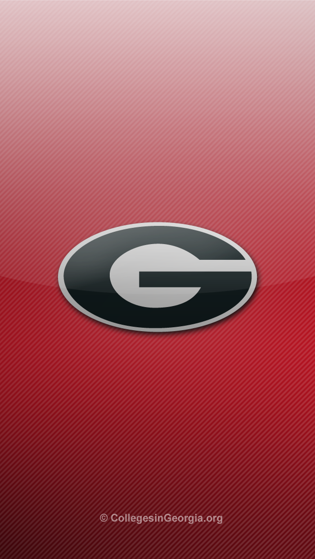 Georgia Bulldog Wallpaper Pictures 640x1136