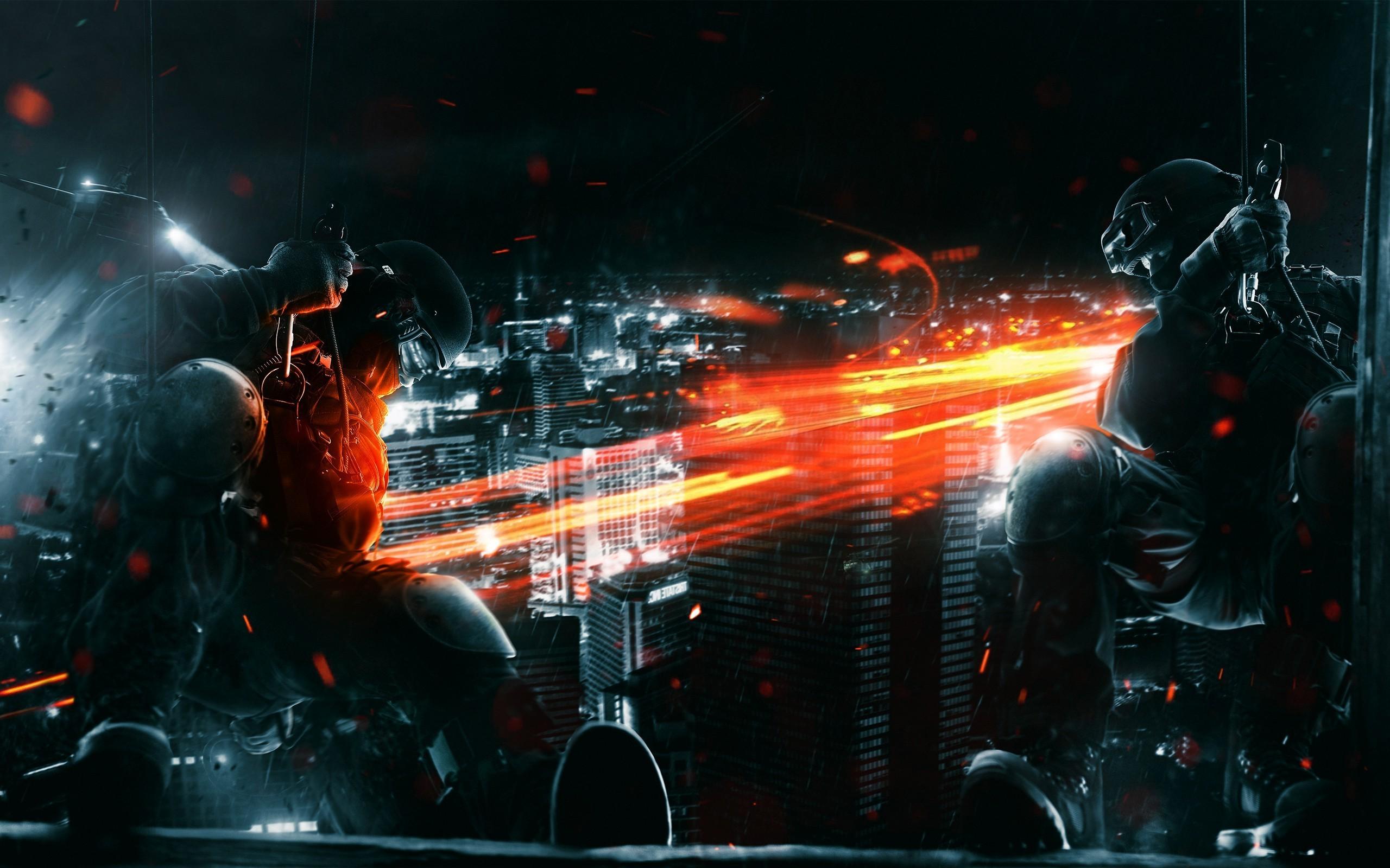 Battlefield 3 wallpaper   1024097 2560x1600