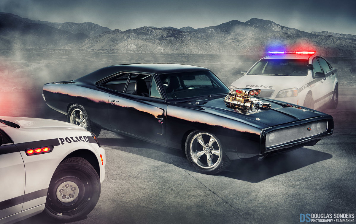 Free Download 1970 Dodge Charger Wallpaper Card From User