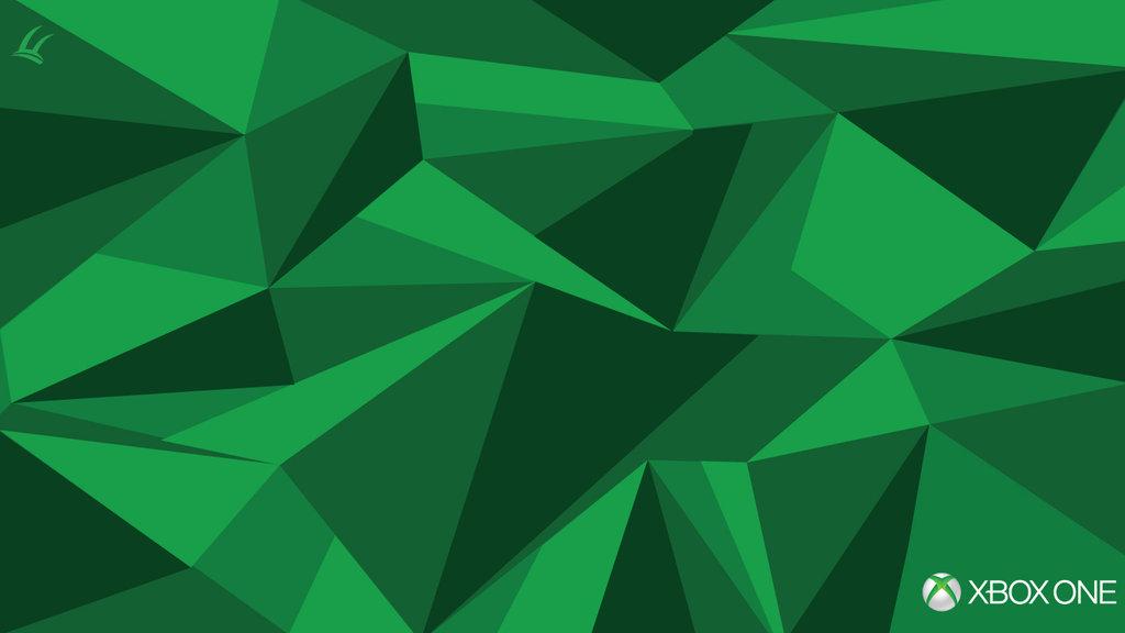 Xbox One Wallpaper by UniversalDiablo 1024x576