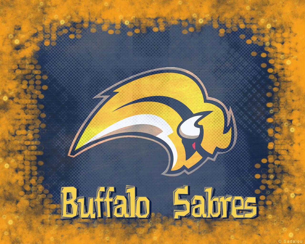 NHL Wallpapers   Buffalo Sabres wallpaper 1280x1024