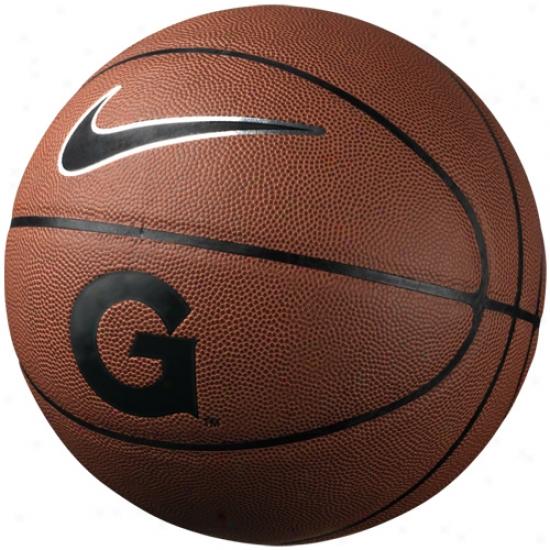 Georgetown Hoyas Basketball Logo 550x550