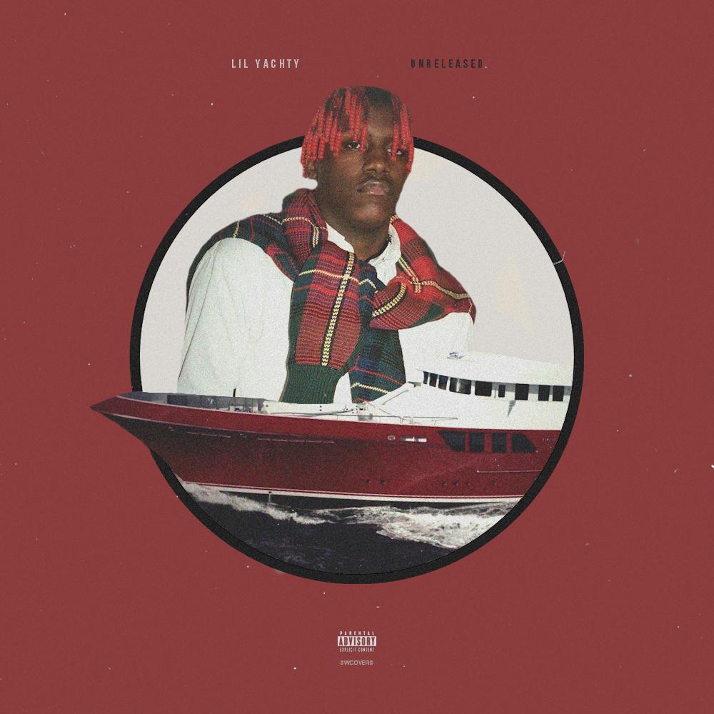Lil Yachty   2016 LIL YACHTY PART II 43 songs ft 1000x1000