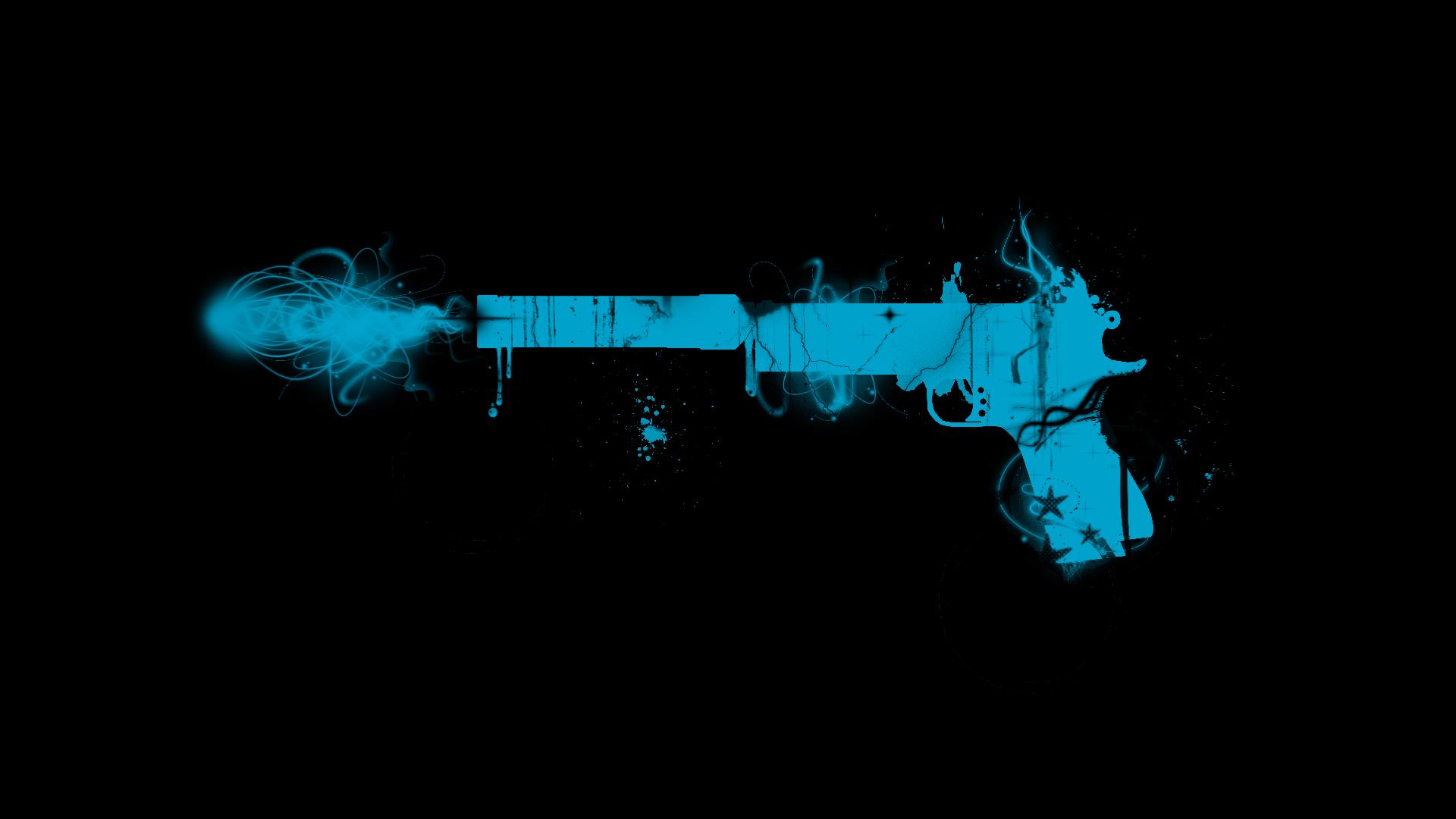 Colt 1911 Wallpaper by Danchix 1920x1080