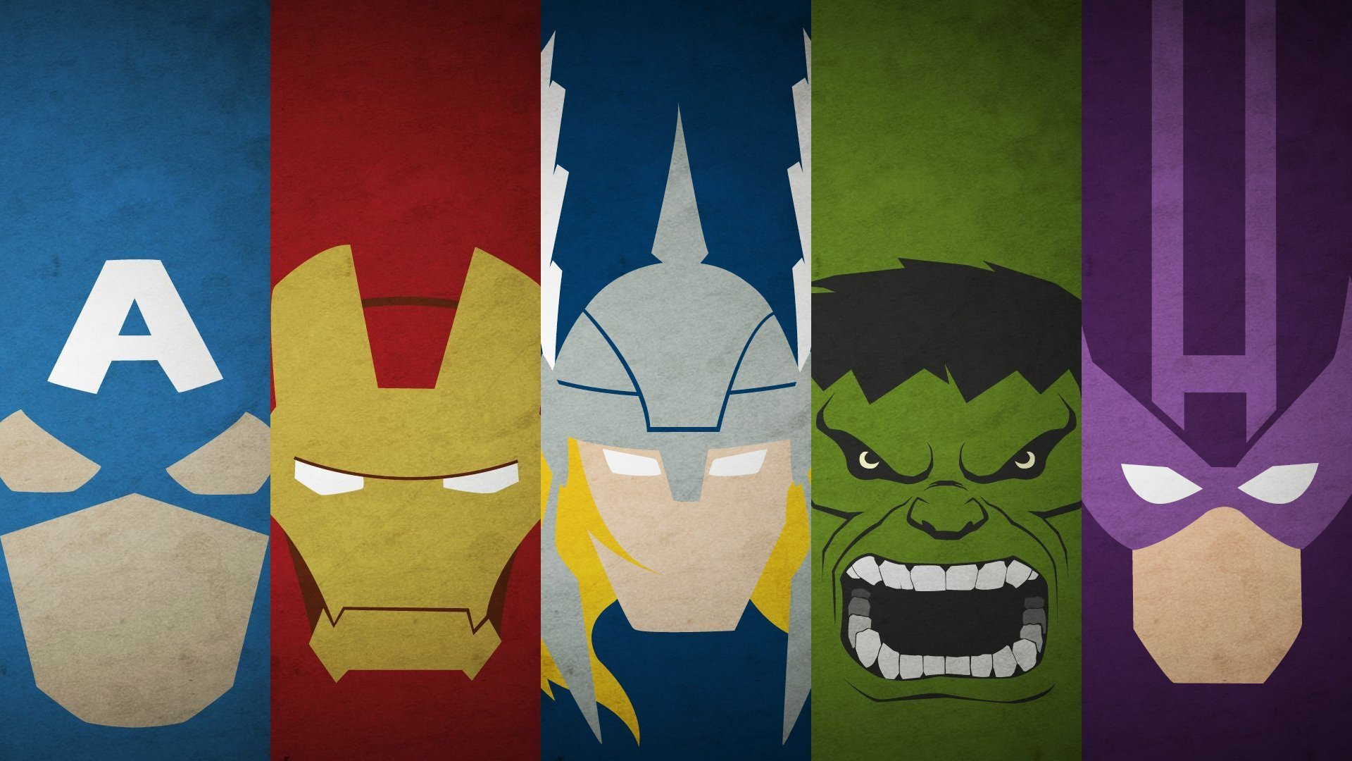 Minimalist Superhero wallpaper 226279 1920x1080