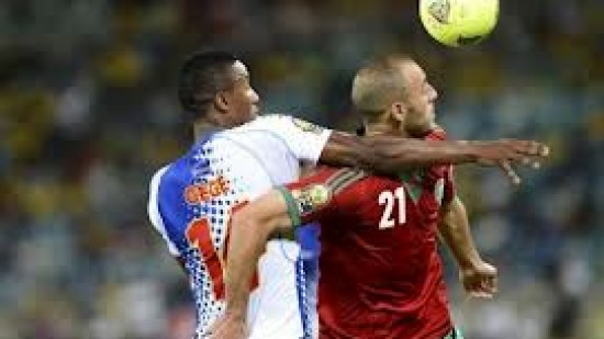 Morocco Confident Ahead of South Africa Clash Football 550x309