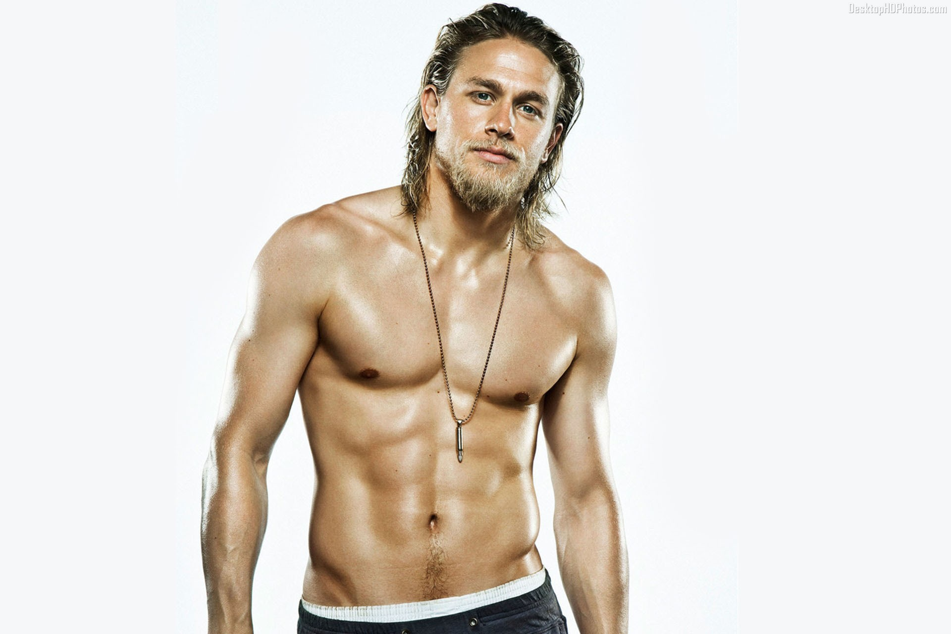 Charlie Hunnam HD Background 1920x1280