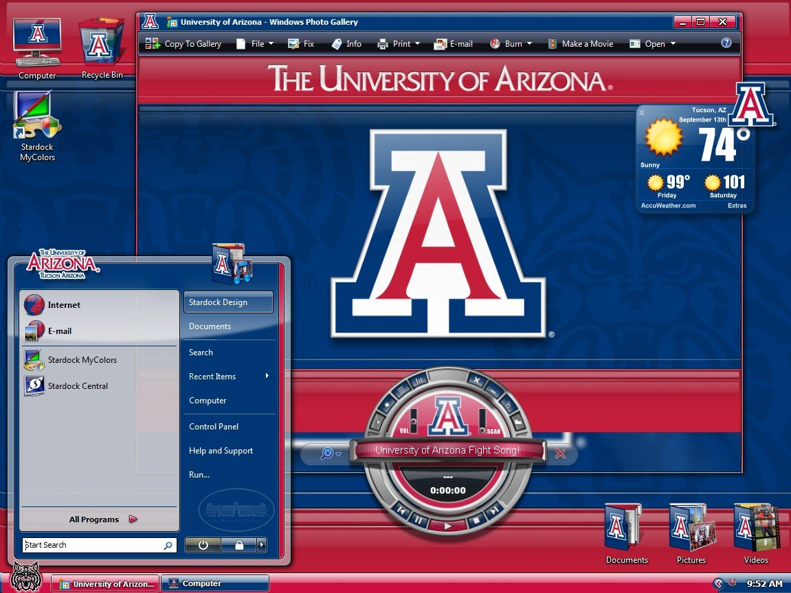 University Of Arizona Wildcats Wallpaper University of arizona 1151x863