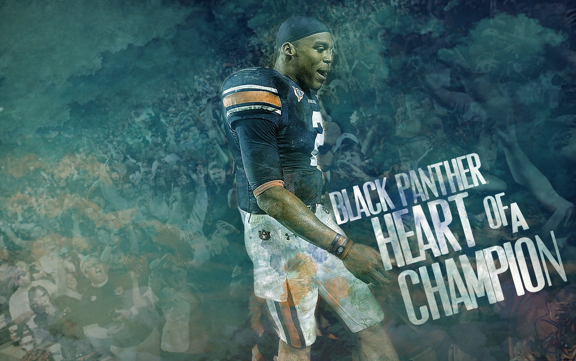 Cam Newton Wallpaper by 31ANDONLY 1128x708