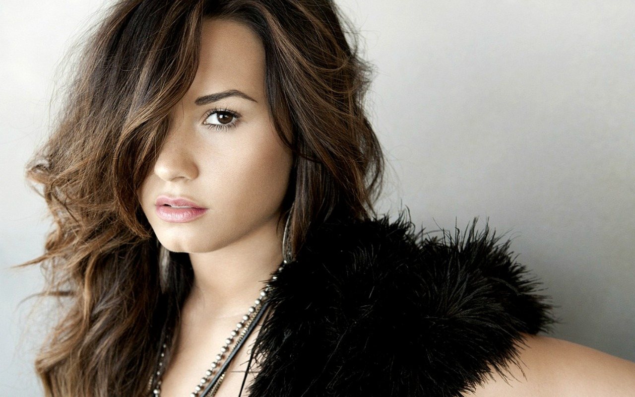 Demi Wallpaper   Demi Lovato Wallpaper 26664651 1280x800