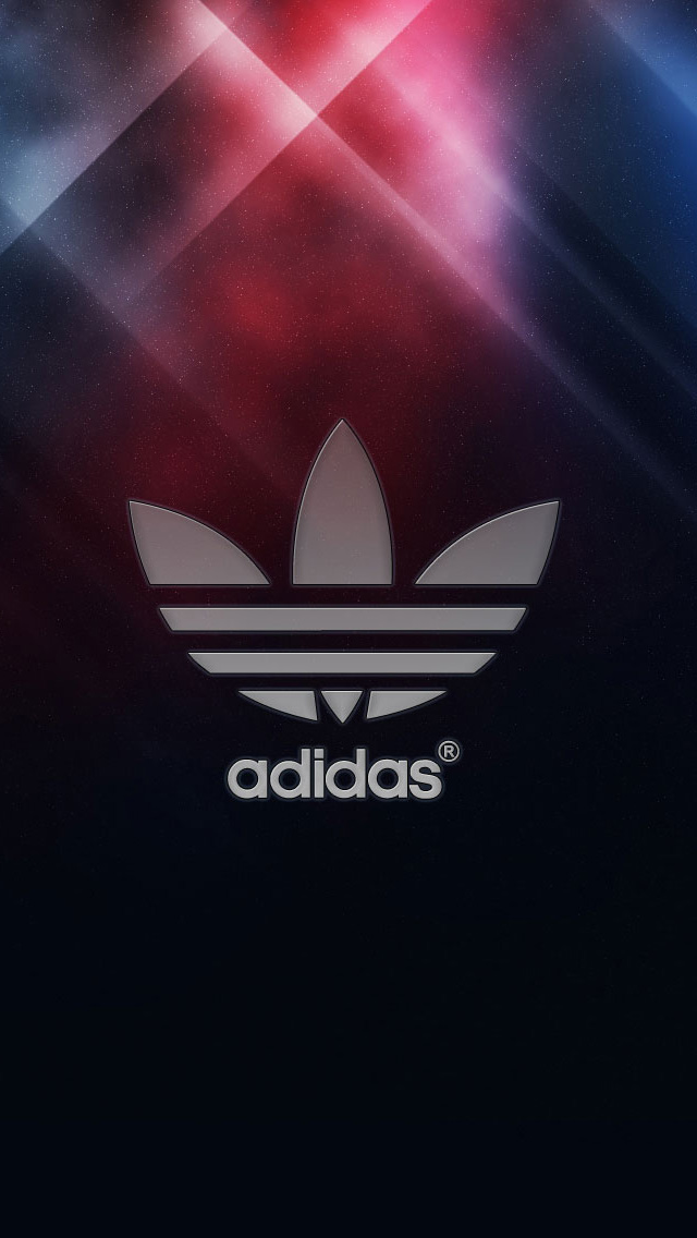 Adidas iphone wallpaper wallpapersafari - Adidas football hd wallpapers ...
