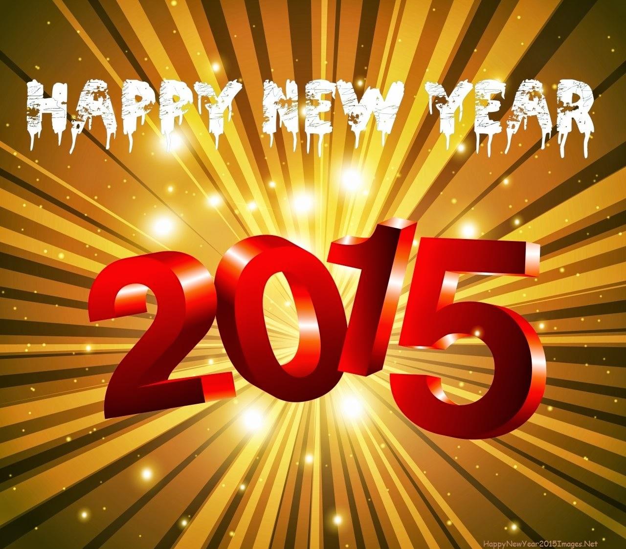 Happy New Year 2015 1280x1123