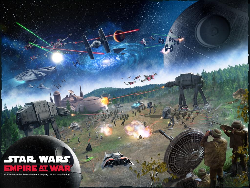 Star Wars Galactic Empire Wallpaper Wallpapersafari