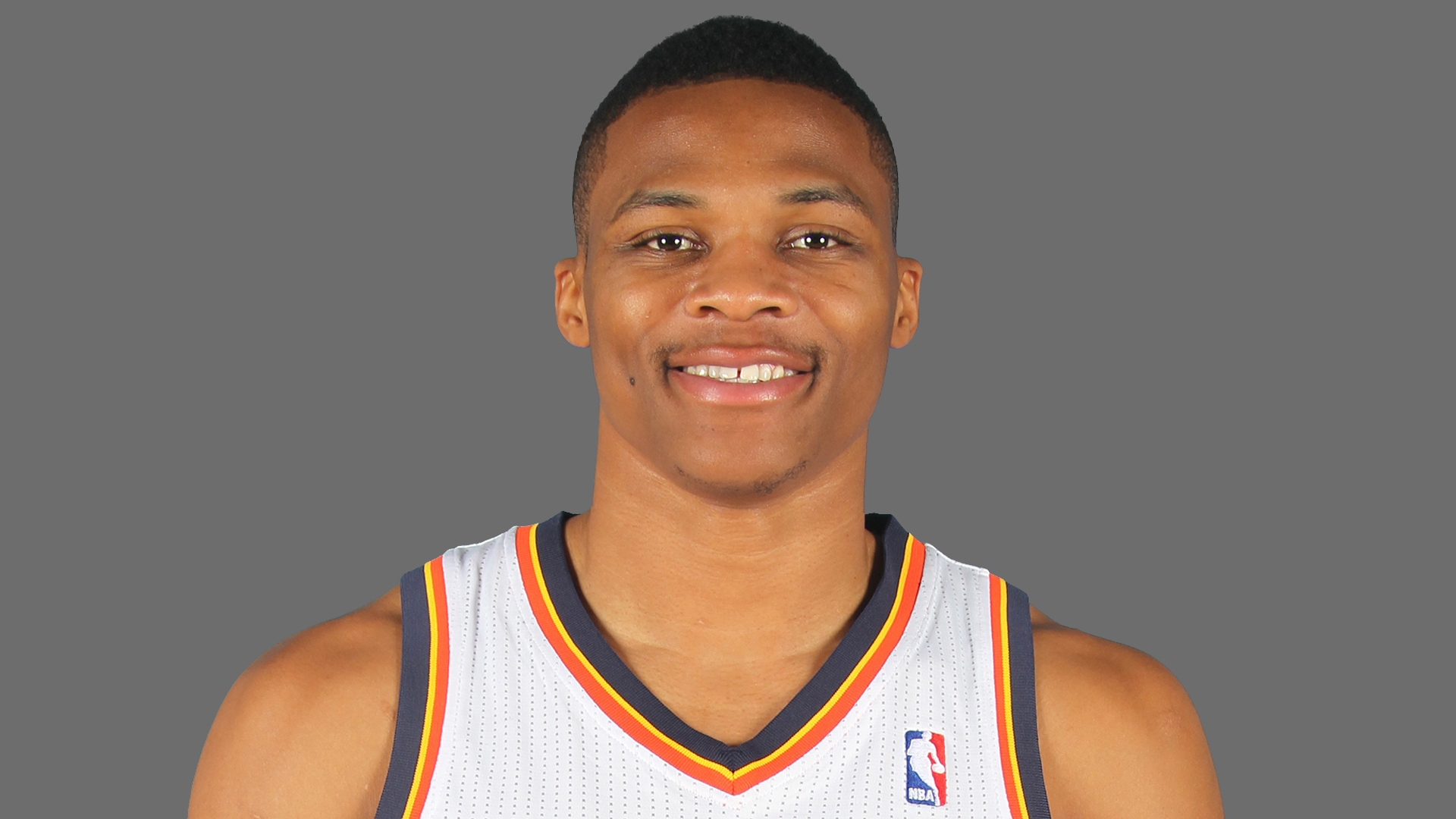 Russell Westbrook PG Oklahoma City Thunder stats and updates at CBSSportscom