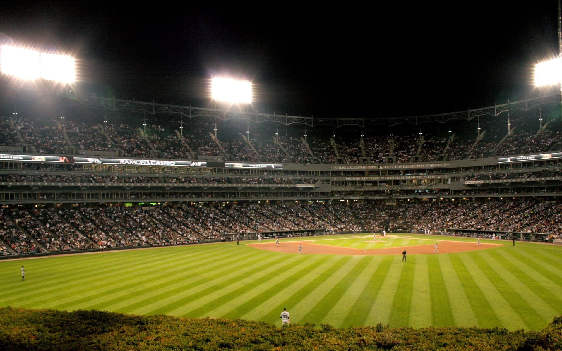 6 Wonderful HD Baseball Field Wallpapers   HDWallSourcecom 1920x1200