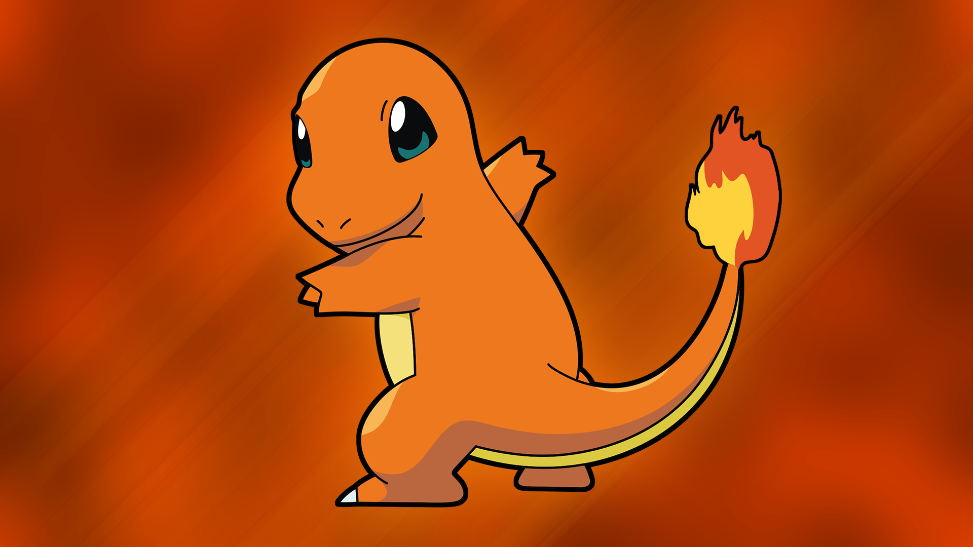 Wallpapers For Cute Charmander Wallpaper 1920x1080