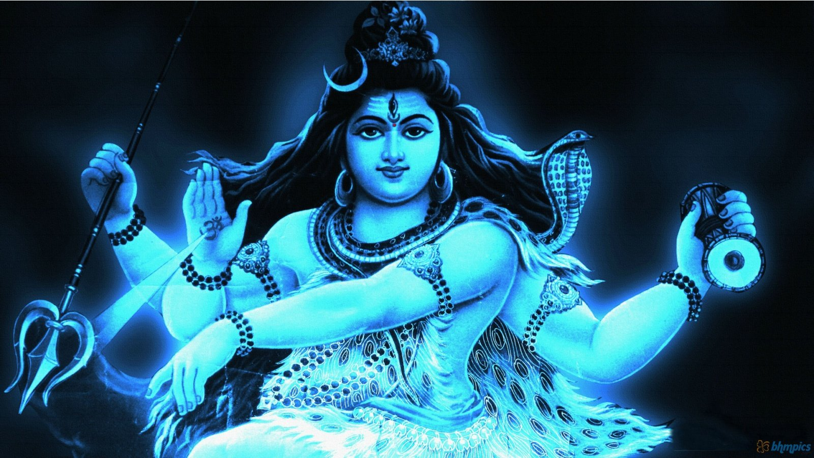 49 Lord Shiva Hd Wallpapers On Wallpapersafari