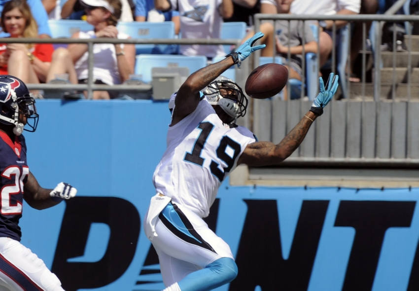 Carolina Panthers How They Can Defeat The New Orleans Saints 850x590
