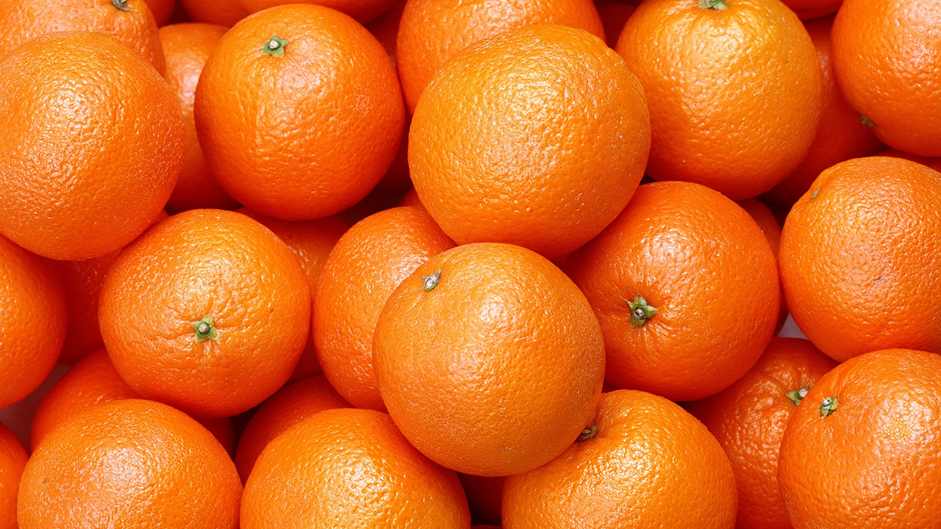 Wallpaper Texture Orange fruit Food Many Citrus 1920x1080 1920x1080