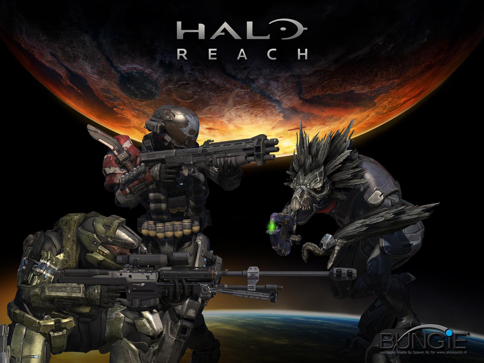 49+] Halo Legendary Wallpaper on WallpaperSafari