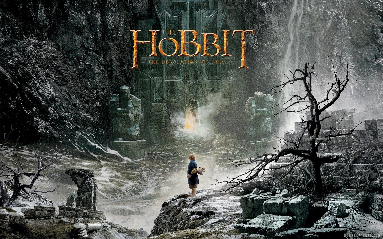 The Hobbit Desolation Of Smaug Wallpaper High Resolution 2880x1800