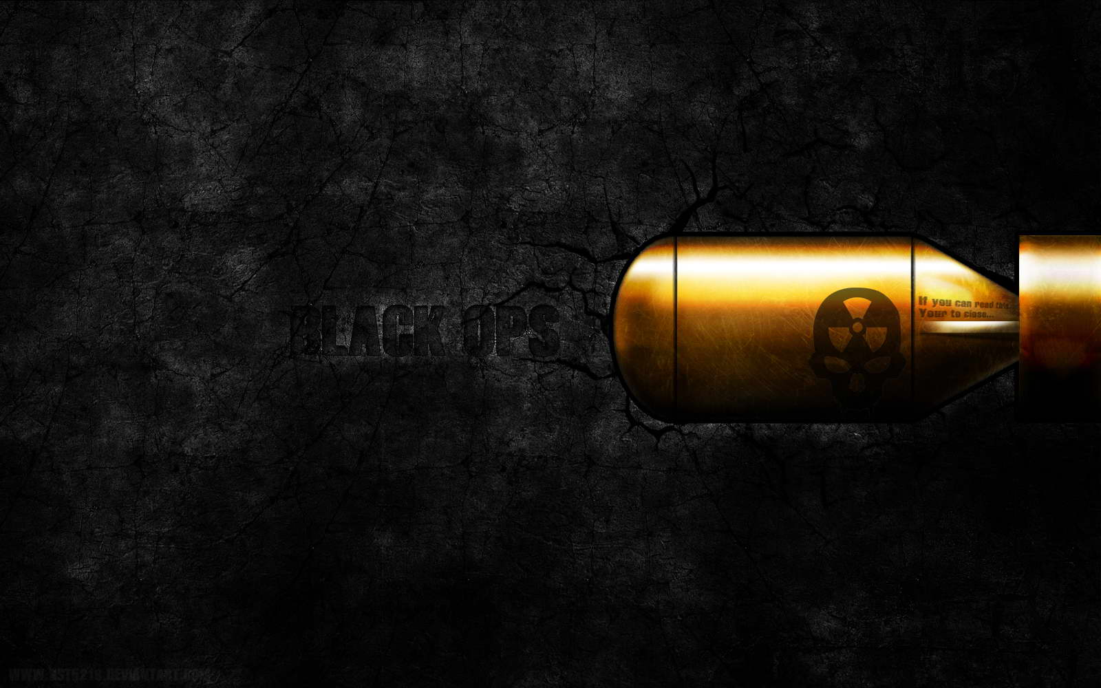 HD WALLPAPERS Call of Duty Black ops 2 HD Wallpapers 1600x1000