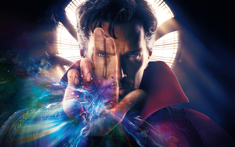 Doctor Strange wallpaper 2 2880x1800