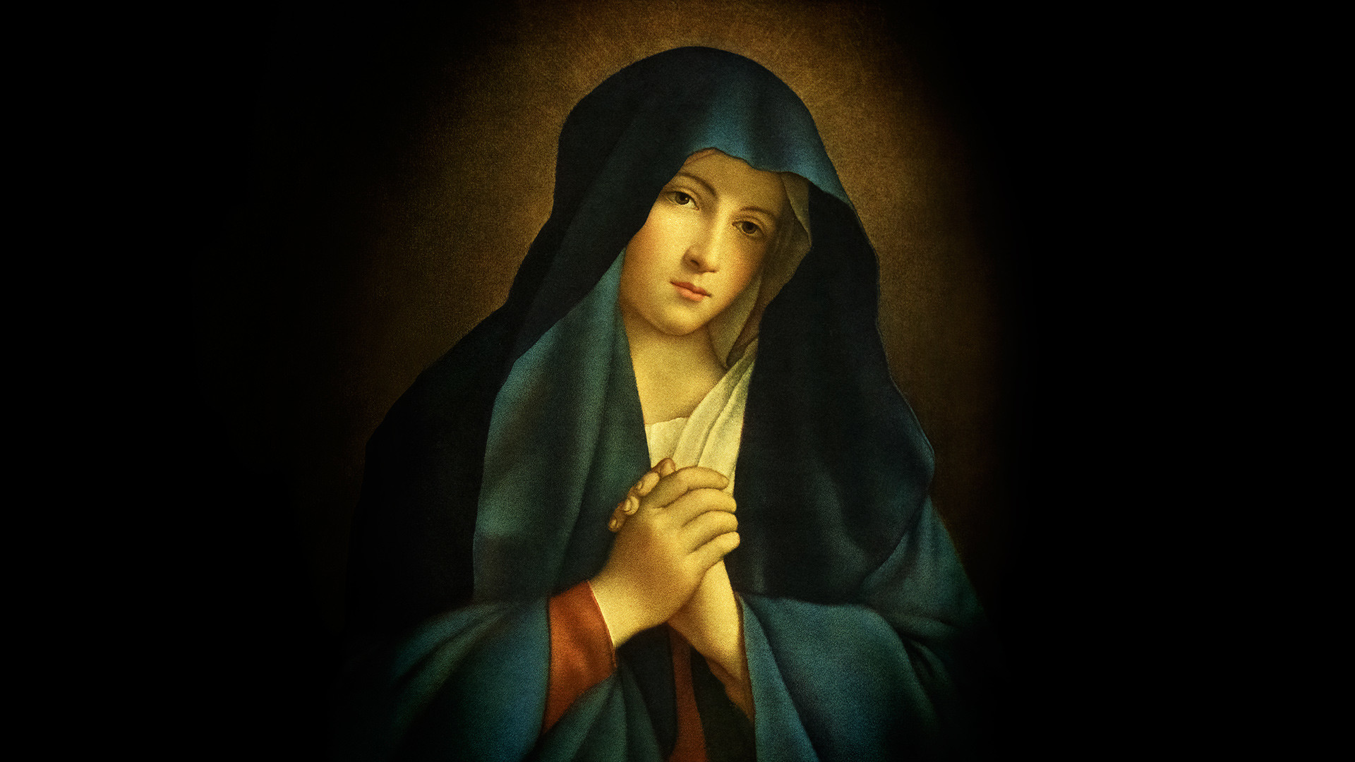 Mary Mother of God Wallpaper 40 images