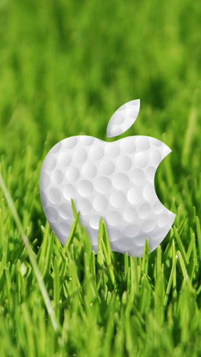 48 Iphone Golf Wallpaper On Wallpapersafari