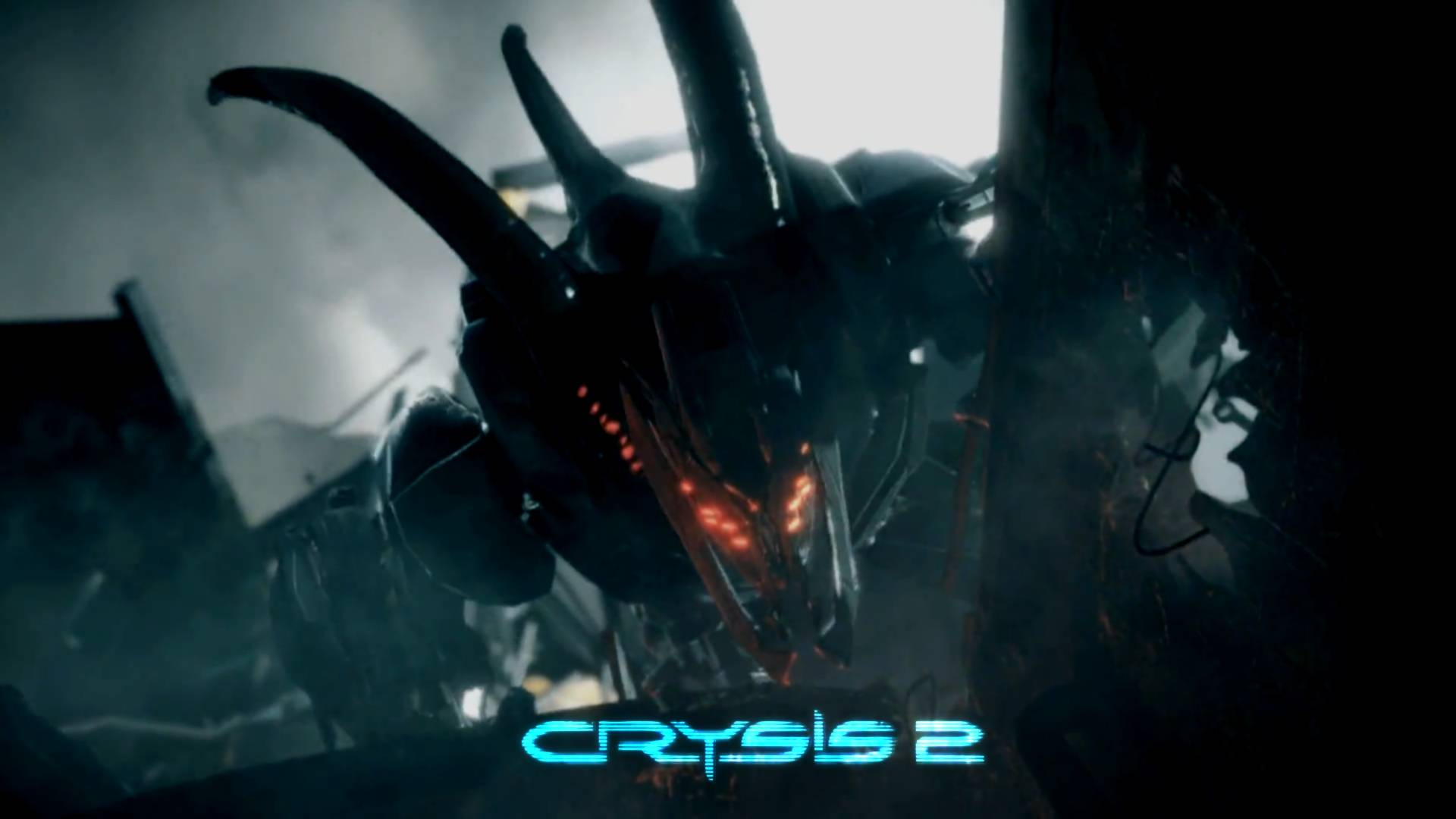 Crysis 2 Wallpaper Full HD 1080P 1920x1080