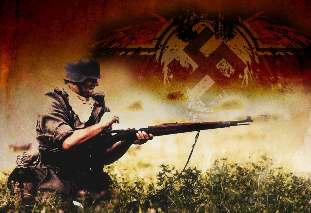 Wehrmacht Wallpapers - WallpaperSafari