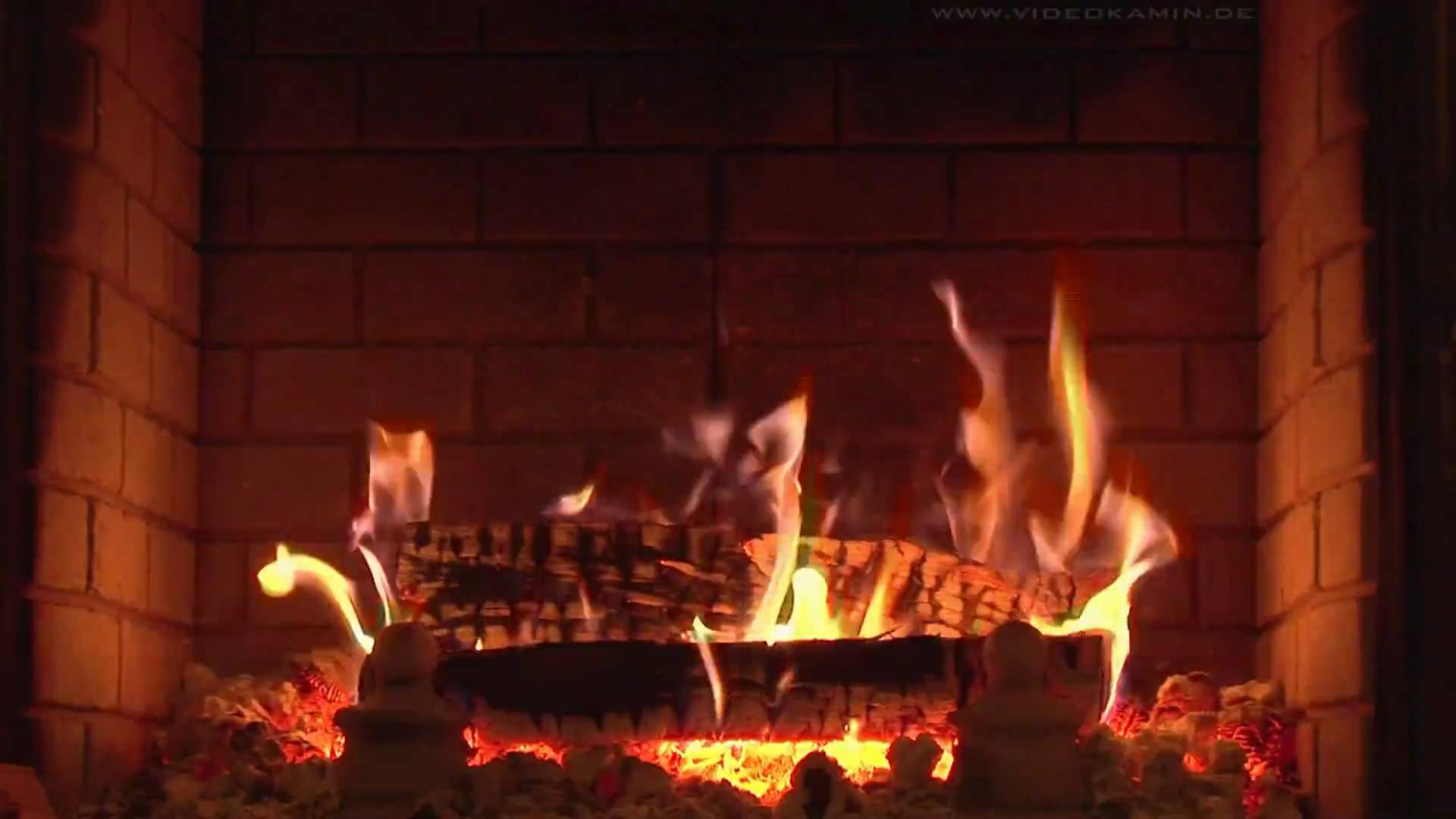 Best of Living Fireplace Videokamin FULL HD 1080p Download 1920x1080