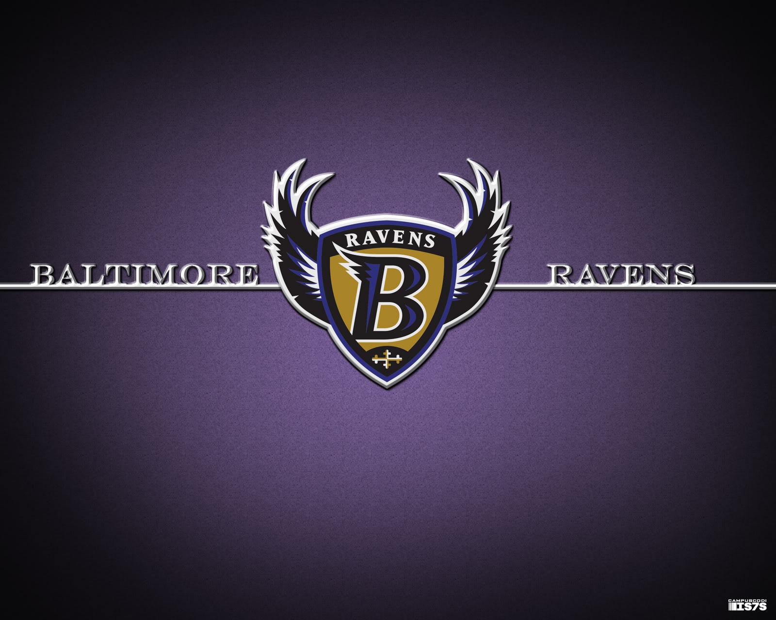 Ravens wallpaper wallpaper ever Baltimore Ravens wallpapers 1600x1280