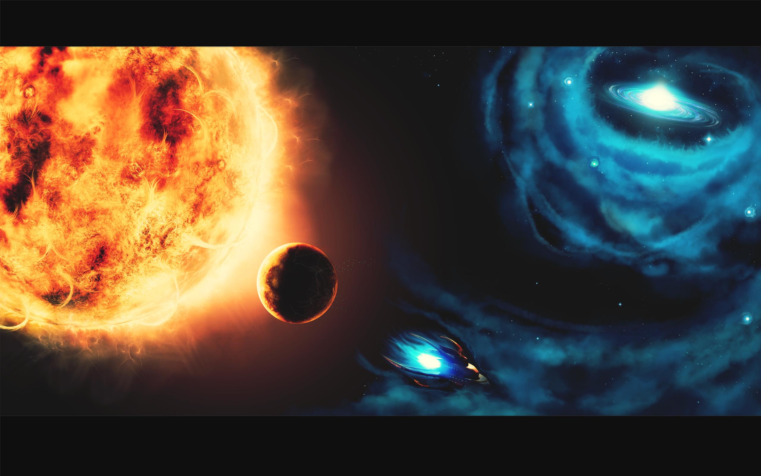 46 Cosmos Wallpaper Hd On Wallpapersafari